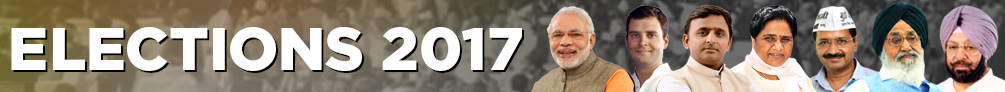 MARENDRA MODI - ASSEMBLY ELECTION RESULTS 2017