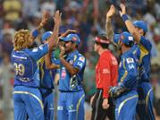 IPL 6: Mumbai Indians thump Hyderabad after Pollard runs amok