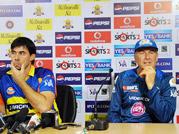 IPL 6: CSK skipper MS Dhoni skips pre-final press conference