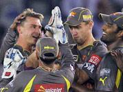 Sunrisers beat Kings XI Punjab by 30 runs in crucial tie