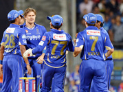 IPL 6: Mumbai Indians thump Rajasthan Royals by 14 runs