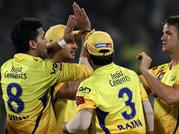 IPL 6: Chennai romp to 48-run win against Mumbai to enter final