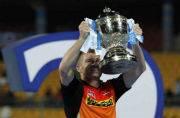 David Warner ecstatic, Virat Kohli deflated as Sunrisers Hyderabad clinch maiden IPL title