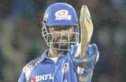 All-round Krunal Pandya does the job for Mumbai Indians