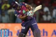 IPL 2017: Dhoni shines as Pune win a thriller vs Sunrisers, Mumbai beat Delhi