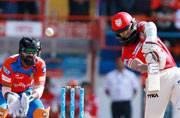 IPL 2017: Punjab beat Gujarat, Kolkata pull off historic victory vs Bangalore