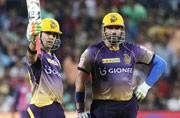 IPL 2017: Kolkata thrash Pune to go on top of the table