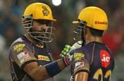 IPL 2017: Kolkata thrash Delhi, Hyderabad beat Punjab