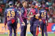 IPL 2017: Pune hammer Bangalore, Mumbai edge past Gujarat in Super Over