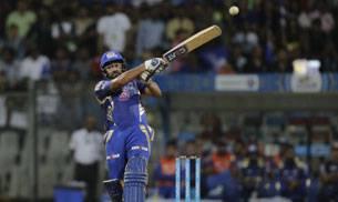 Rohit Sharma (AP Photo)