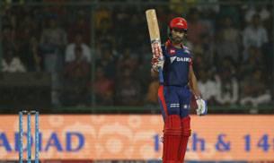Karun Nair (AP Photo)