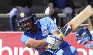 Manish Pandey (Reuters Photo)