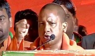 Yogi Adityanath swearing-in: Uttar Pradesh Police make extensive security arrangements in Lucknow