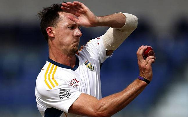 Dale Steyn happy to sit out of Gujarat Lions' IPL games