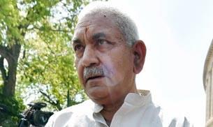 Manoj Sinha leading Uttar Pradesh CM race as BJP keeps suspense alive