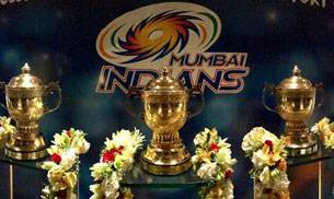 Mumbai Indians' Facebook Photo