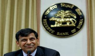 Rajan cautions public against frauds in RBIs name