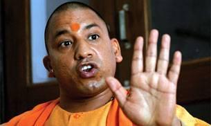 Amid suspense over next UP CM, Yogi Adityanath flies to Delhi to meet Amit Shah