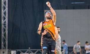 (Sunrisers Hyderabad Photo)