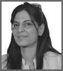 Juhi Chaturvedi