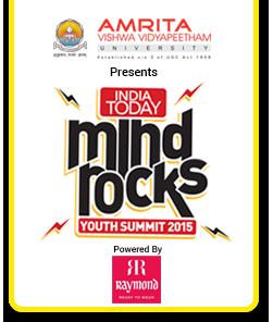 Mind Rocks Youth Summit 2015 Logo